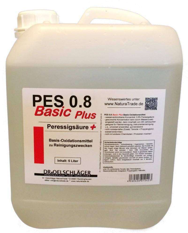 5L PES 0.8 Basic Plus